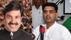 Rajasthan assembly elections 2018: BJP's lone Muslim candidate Yoonus Khan to contest from Tonk against Sachin Pilot