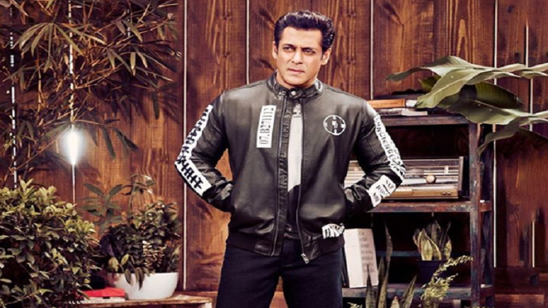 Salman Khan proves he is the fashion king and how!