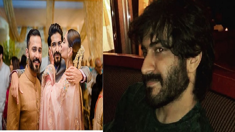 Harshvardhan Kapoor Birthday : Sonam Kapoor, Rhea Kapoor's wish for their brother is too adorable to miss on Internet today!