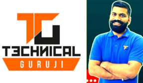 Technical Guruji becomes world's first YouTube channel with 10 million subscribers
