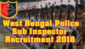 WB Police SI Excise Recruitment 2018: Prelims exam result out @ policewb.gov.in, Check steps to know result