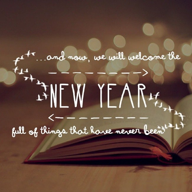 New Years Day Quotes 2019: Happy New Year 2019: WhatsApp Stickers, Animated Gif, HD