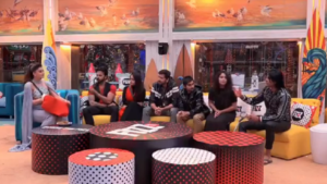 Bigg Boss 12 Day 99 Episode 100 December 24 2018 written updates, Bigg Boss 12 Day 99 Episode 100 December 24 2018 highlights, Zero, Salman Khan, Sreesanth, Rohit Suchanti, Dipika Kakkar, Romil Choudhary, Deepak Thakur, Surbhi Rana, Megha Dhade, Jasleen Matharu, Karanvir Bohra, bigg boss 12, bigg boss 12 weekend ka vaar, salman khan, salman, salman bigg boss 12, Bigg Boss 12 latest news, Bigg Boss 12 latest episode, Bigg Boss 12 episode, bigg boss 12 eviction, bigg boss 12 elimination