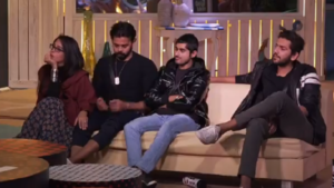 Bigg Boss 12 Day 104 Episode 105 December 29 2018, Bigg Boss 12 Day 104 Episode 105 December 29 2018 written updates, Bigg Boss 12 Day 102 Episode 103 December 27 2018 highlights, Salman Khan, Sreesanth, Dipika Kakkar, Romil Choudhary, Deepak Thakur, Karanvir Bohra, bigg boss 12, bigg boss 12 weekend ka vaar, salman, salman bigg boss 12, Bigg Boss 12 latest news, Bigg Boss 12 latest episode, Bigg Boss 12 episode, bigg boss 12 eviction, bigg boss 12 elimination