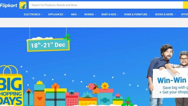 Flipkart Big Shopping Days, Flipkart Mobiles Bonanza Sale, Flipkart Christmas Sale, Flipkart Grand Gadgets Days Sale, flipkart sale december, upcoming sale offers
