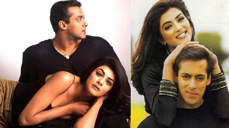 Salman Khan Gets A Warm Birthday Hug From Maine Pyaar Kyun Kiya Co-Star Sushmita Sen -8168