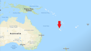 Tsunami, earthquake, New Caledonia, Australia, Tsunami warning,