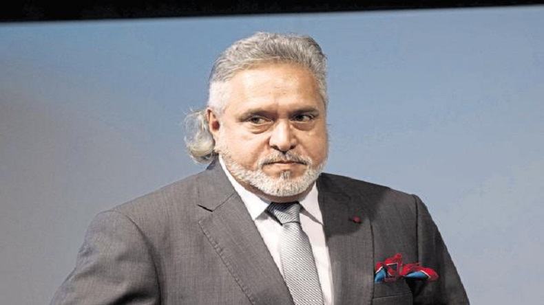 Vijay Mallaya rejects link between his extradition case and Christian Michel