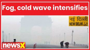 Breaking News,Latest News,News in English,Intense,cold,wave,conditions,North,India,fog,cold wave intensifies,Cold wave,Delhi,Northern India