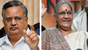 Rajnandgaon Constituency Assembly Elections 2018: Chief Minister Raman Singh competing for his fourth term against Karuna Shukla