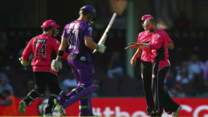 Hobart Hurricanes vs Sydney Sixers, Preview, Big Bash League 2018-19, Hobart Hurricanes Cricket, Sydney Sixers Cricket, Fantasy Cricket