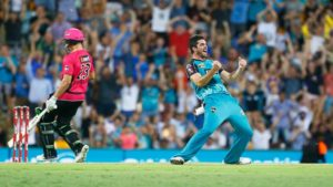 Brisbane Heat vs Sydney Sixers, Preview, Big Bash League 2018-19, Brisbane Heat Cricket, Sydney Sixers Cricket, Chris Lynn, Mujeeb ur Rahman, Fantasy Cricket