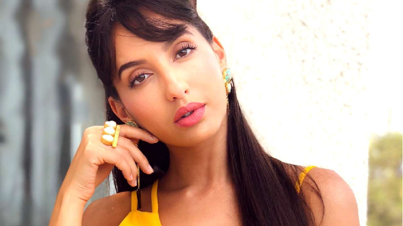 Nora Fatehi: 10 Photos That Proves The Diva Is Too Hot To