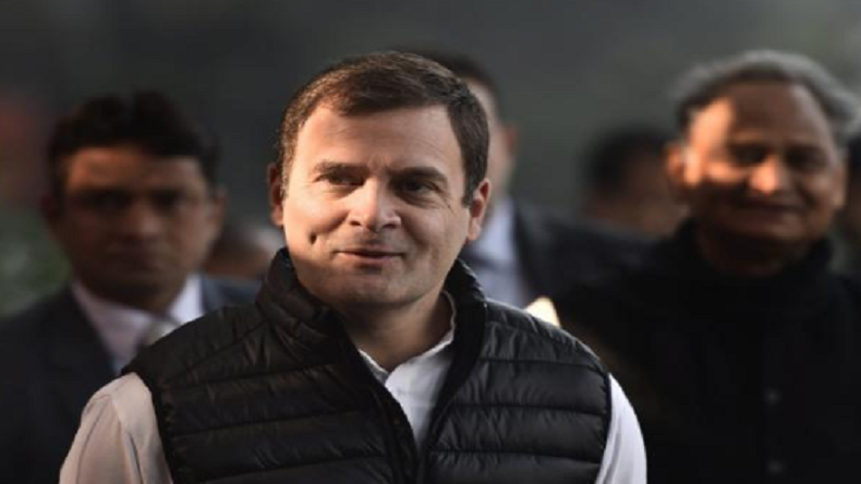 Congress, UP, 2019 Lok Sabha polls, Rahul Gandhi, SP-BSP alliance, Samajwadi Party, Bahujan Samaj Party
