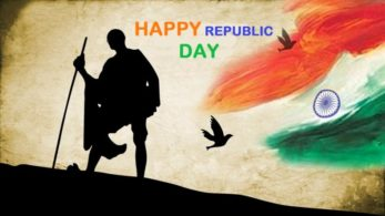Happy Republic Day 2019 Gif Images Hd Wallpapers Download Republic Day Photos Whatsapp Stickers And Facebook Status Newsx