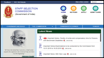 SSC, Staff Selection Commission
