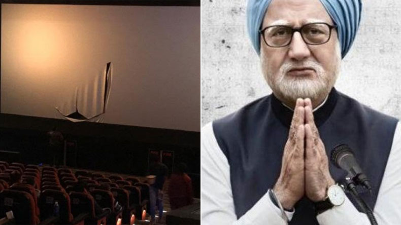 The Accidental Prime Minister, 'The Accidental Prime Minister' screening in Kolkata, Congress on The Accidental Prime Minister, The Accidental Prime Minister reviews, The Accidental prime minister release date