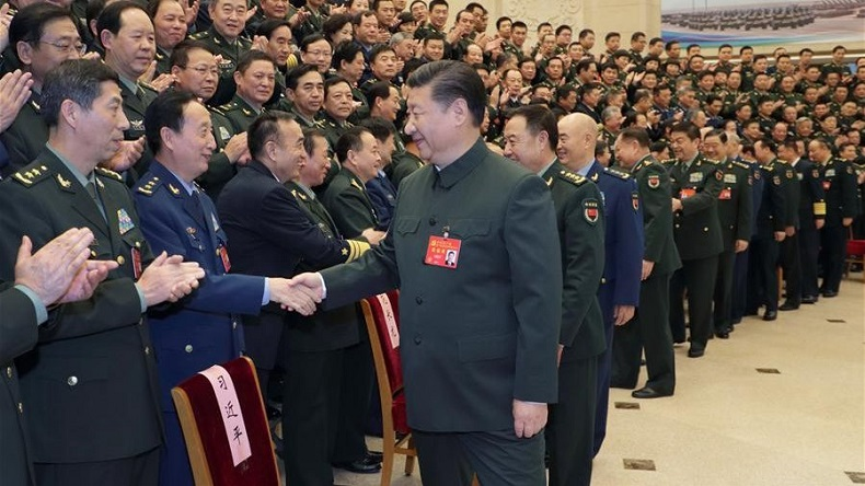 xi jinping, chinese army, china us, china us conflict, taiwan conflict, south china sea conflict, donald trump
