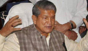 Harish Rawat asserts only Congress can build Ram temple in Ayodhya, says sinning BJP just can't do it