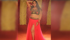 Amrapali Dubey photos: Top 10 photos of the Bhojpuri YouTube queen