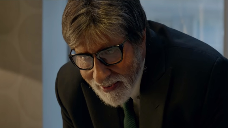 Badla Trailer: 5 things about Amitabh Bachchan,Taapsee Pannu starrer that will leave you surprised