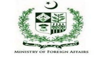 Ministry of Foreign Affairs hacked