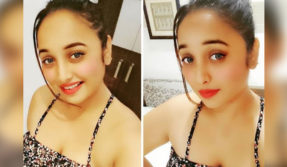 Rani Chatterjee photos: Top 10 poolside pics of Bhojpuri star