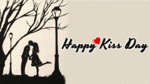 Download Kiss Day 2019 stickers, Download Kiss Day wallpapers, Download Kiss Day couple images, Download Kiss Day photos for WhatsApp, Download Kiss Day photos for Facebook, Download Kiss Day photos for Instagram, Download Kiss Day photos for Lovers