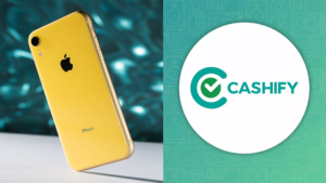 apple iphone xr, iphone xr discount, apple iphone xr on cashify, cashify exchange offer
