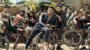 Gully Boy movie audience reaction