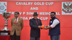 indian polo league, indian arena polo league, polo league in india, Indian Polo Association, pro sportify ventures, kartikeya sharma, general bipin singh rawat