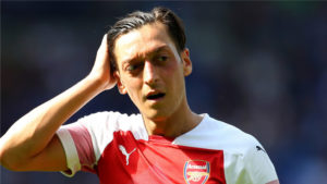 mesut ozil transfer, mesut ozil psg, mesut ozil arsenal, arsenal transfer news, unai emery, sports news, football news