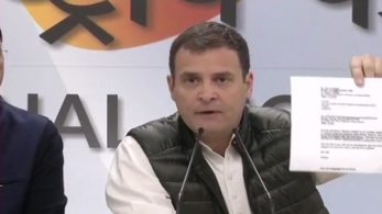 rahul gandhi, congress president rahul gandhi, rafale deal, pm modi, anil ambani, france, india news, national news