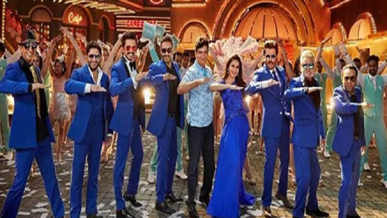 Total Dhamaal leaked on Tamilrockers: Ajay Devgn's film become the latest online piracy victim