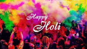 Happy Holi Status for Whatsapp & Facebook: Send beautiful wishes, messages, greetings to Holi Lovers, Happy Holi, Happy Holi 2019, Happy Holi Status for Whatsapp, Happy Holi Status for Facebook, Happy Holi wishes, Happy Holi messages, Happy Holi greetings, Happy Holi 2019