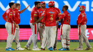 IPL 2019: Chris Gayle's 79 sets up 14-run win for Kings XI Punjab over Rajasthan Royals