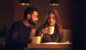 Anushka Sharma, Virat Kohli's latest ad video: Couple looks adorable, look inside