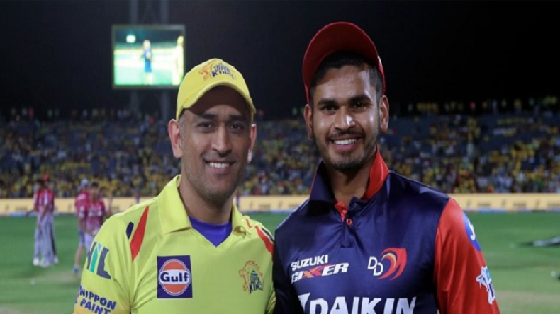 DC vs CSK, IPL 2019, Delhi Capitals vs Chennai Super Kings live streaming, when and where to watch, time, date and venue. MS Dhoni, Rishabh Pant, Shreyas Iyer