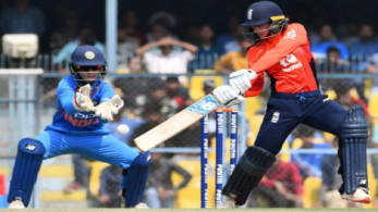 England women seal T201 series, beat India wowmen by 5 wickets, India lose 6th straight short format game