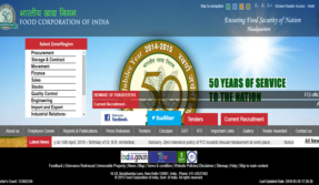 Food Corporation of India (FCI) Recruitment 2019: Applications open, check eligibility criteria, vacancy details and how to apply @ fci.gov.in