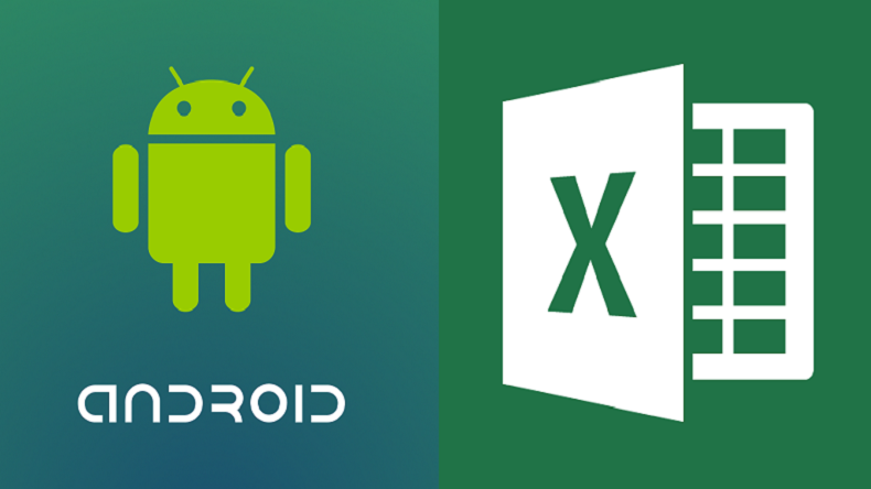 Microsoft rolls out an update for Excel users on Android: Now you can insert data from a picture