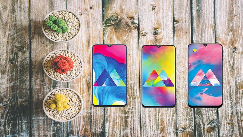Amazon's Samsung Galaxy M10, M20 and M30 sale: Date, time and other details