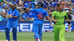 ICC turns down BCCI's request to severe ties with Pakistan