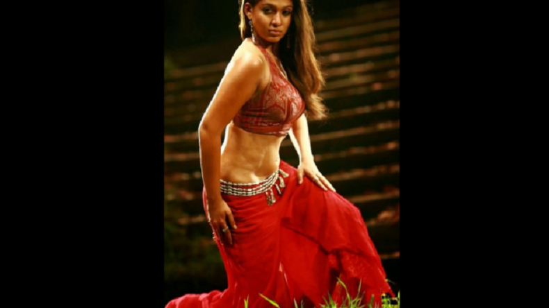 Nayanthara Sexy Videos 5 Times Tamil Star Took Internet By Storm