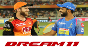 SRH vs RR, IPL 2019 Dream 11 prediction, How to play Dream 11, Sunrisers Hyderabad vs Rajasthan Royals match preview,  Dream 11 best in-form players Dream 11 playing XI