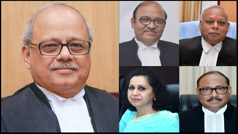 Lokpal: Who are the 8 members of the anti-corruption authority? - NewsX