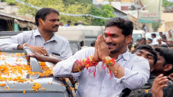 Lok Sabha elections 2019: YSR Congress party announces list of 25 candidates for Lok Sabha, 175 Assembly seats in Andhra Pradesh
