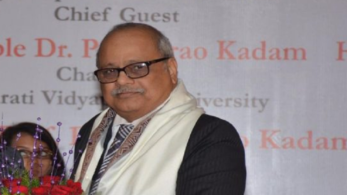 Former Supreme Court judge Justice Pinaki Chandra Ghose to be India's first Lokpal, say reports