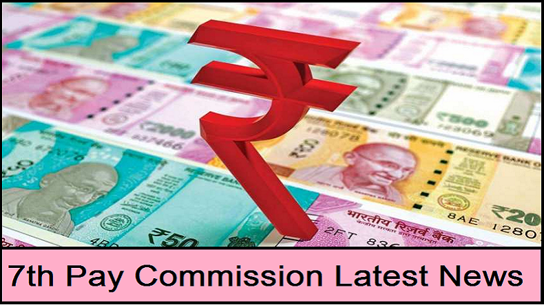 7th Pay Commission: Government to increase salaries of over