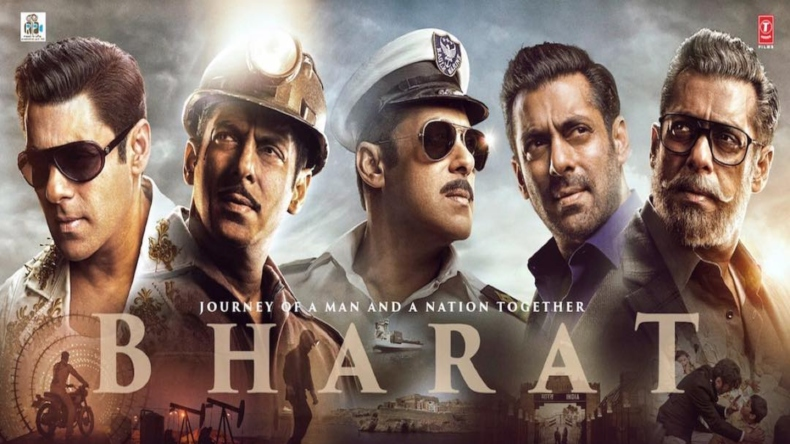 Bharat becomes the first ever Salman Khan film to release in Saudi Arabia